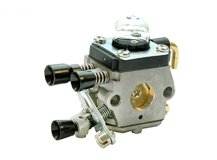 Kaasutin: Stihl FC55, FS38, FS45/C/L, FS46/C, FS55/C/R/RC, ZAMA