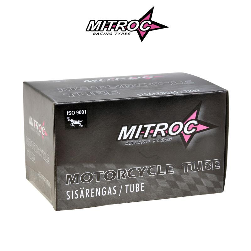 100/110/90-10 MITROC  TR87, 90 astetta sisärengas