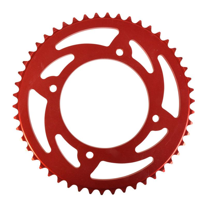 Takaratas 60z Beta RR, ALU Punainen