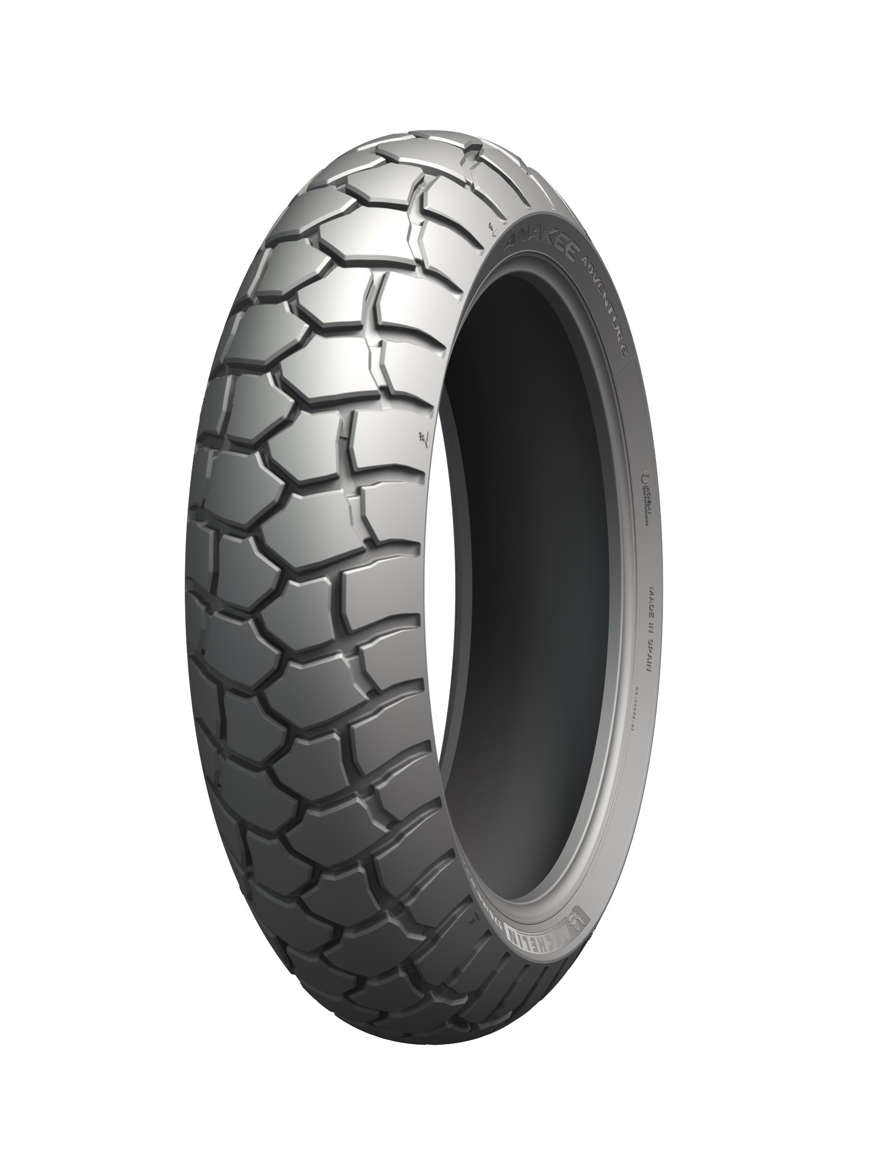 140/80-17 R 69H, MICHELIN Anakee adventure Taka TL/TT
