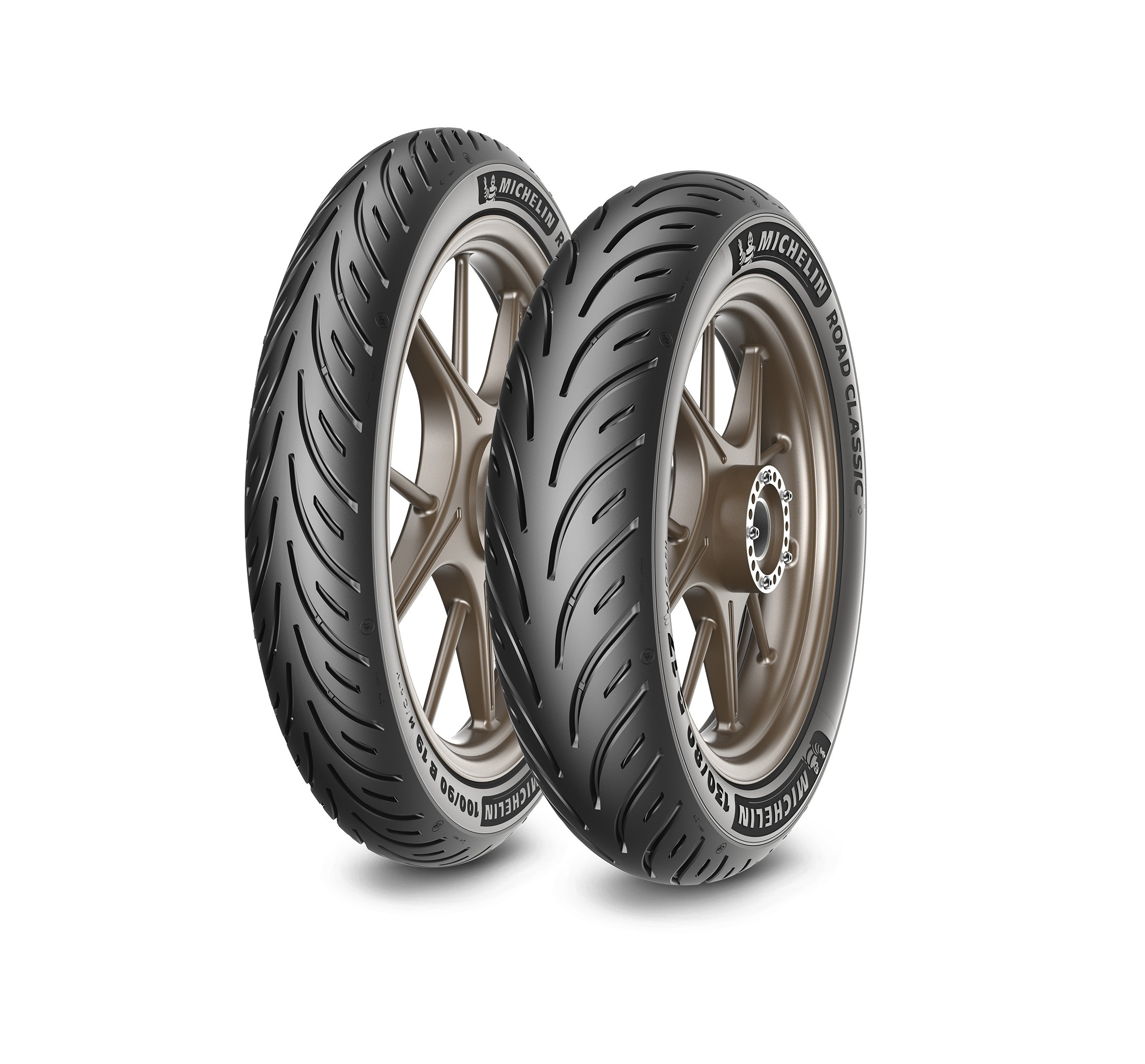 150/70-17 B 69H, MICHELIN Road Classic, TL/TT