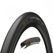 "Ulkorengas 26"" CONTINENTAL Contact Speed 42-559, musta"