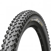 "Ulkorengas 26"" CONTINENTAL Cross King 55-559, Race Sport, taitettava"