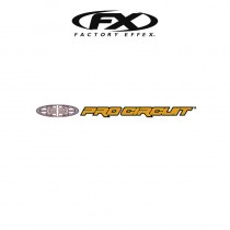 FX Factory Effex 5kpl tarra Pro-Circuit