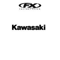 FX Factory Effex 5kpl tarra Kawasaki