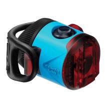 Ladattava led-takavalo LEZYNE Femto USB Drive, takavalo, sininen
