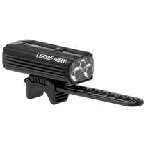 Ladattava led-etuvalo LEZYNE Super Drive 1600XXL, black
