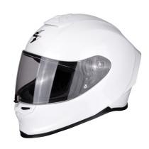 SCORPION EXO-R1 AIR Solid, kypärä, valkoinen