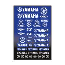 FX Factory Effex Yamaha, tarrasarja
