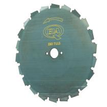 Raivaussahan terä 200 mm EIA: 20mm keskireikä