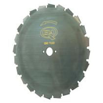 Raivaussahan terä 225 mm EIA: 20 mm keskireikä
