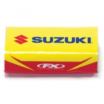 FX Factory Effex Fatbar 18 cm tankopehmuste Suzuki
