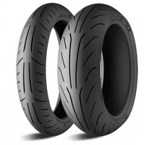 120/70-15 56H, MICHELIN Power 3 SC, Etu TL