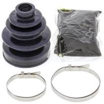 Vetoakselin suojakumisarja, 17x60x81mm All Balls: ATV Kawasaki, Polaris, Yamaha