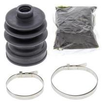 Vetoakselin suojakumisarja, 17x54,5x84mm All Balls: ATV Honda, Kawasaki
