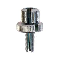 Säätöruuvi kytkinvipuun M7x23: Domino