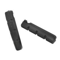 Jarrupalan kumi CAVO, 55mm, musta