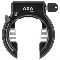 Runkolukko AXA, Solid, hyväksytty