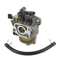 Kaasutin: HONDA GX160, polttoaine hanalla