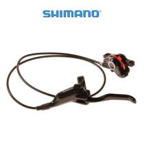 Levyjarru hydraulinen etu SHIMANO BR-M315L, 1000 mm, ilmattu