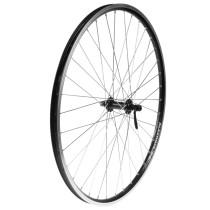 "Etupyörä 29"" 19-622 SHIMANO Acera pikal., Alex X2000 musta, 2-pohja alumiini 36r"