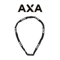 Ketjulukko AXA Rigid 120 koodilla, musta
