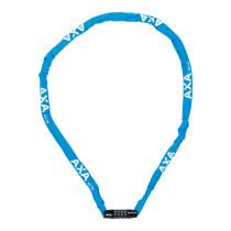 Ketjulukko AXA Rigid 120 koodilla, sininen