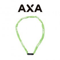 Ketjulukko AXA Rigid 120 koodilla, vihreä
