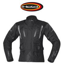HELD 4-Touring takki, musta