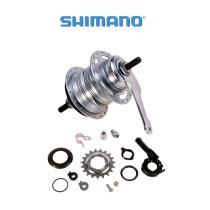 Takanapa SHIMANO 7v Inter SG-7C30/ SG-C3000- 7C (ei vipua)