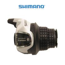 Kiertovaihdekahva SHIMANO SL-RS45-8, 8v