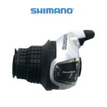 Kiertovaihdekahva SHIMANO SL-RS43-L, 3v