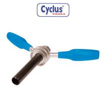 Kasettikeskiön avaustyökalu Hollowtech2, CYCLUS TOOLS