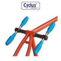 Keskiön kierteytystyökalu, CYCLUS TOOLS