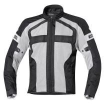 HELD Tropic II takki, harmaa/musta