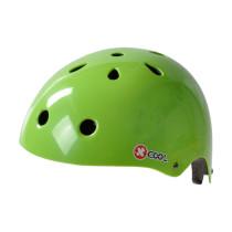 Pyöräilykypärä X-COOL BMX vihreä, 54-58, säätöpanta
