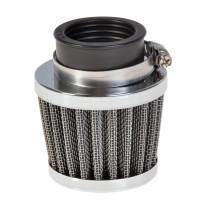 Ilmansuodatin FORTE: 29mm liitos, Power Filter