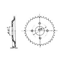Takaratas 33h Solifer SM81, Suzuki S/S1