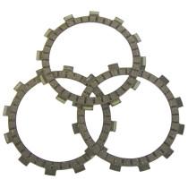 Kytkinlevy FORTE: PV-50/S 3 Kpl
