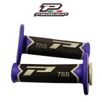 Kädensija PROGRIP 788, harmaa/sininen/musta