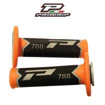 Kädensija PROGRIP 788, harmaa/oranssi/musta