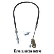 Kaasuvaijeri FORTE: Derbi Senda '97-99
