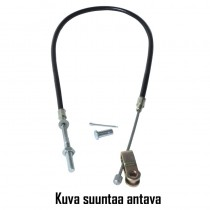 Kaasuvaijeri FORTE: MBK X-Limit,Yamaha DT50 98-