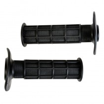 Kädensija FORTE: MX 22/24mm, musta