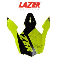 LAZER Lippa X8 Whip kelta/musta