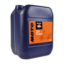 REPSOL Moto Town 2T, 20 litraa, mineraali
