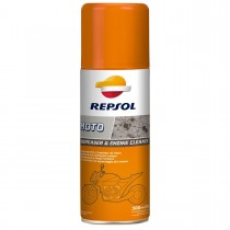 REPSOL MOTO DEGREASER & ENGINE 400 ml