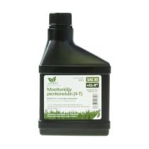 Ruohonleikkuriöljy GREENTEK: SAE 30, 0,6 litraa