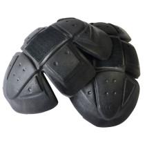 CE-suojat Korkeus säädettävä, HELD farkkuihin ym housuihin