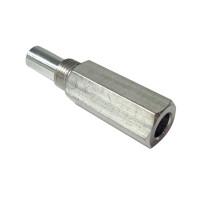 Sokeatulppa GREENTEK,14mm x 1,25mm